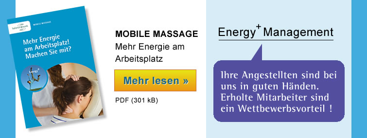Mobile massage PDF
