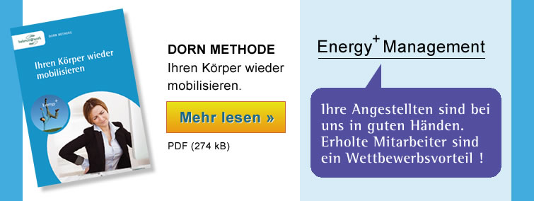 DORN methode PDF
